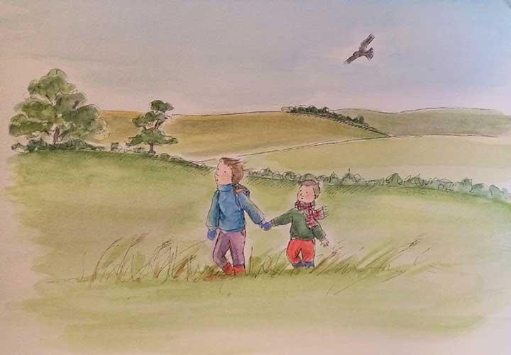 children-field-illustration-full