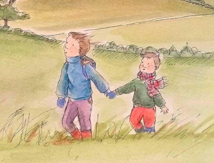 children-field-illustration-zoom